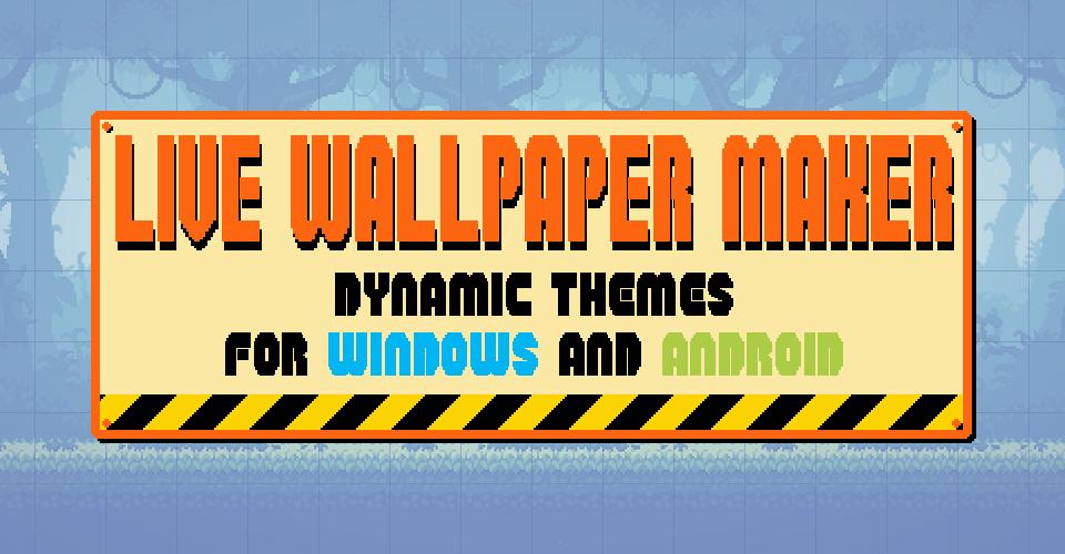 neko works - [Theme] Live Wallpaper Maker: Create your own dynamic
